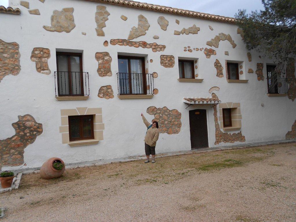Hotel Rural San Isidro