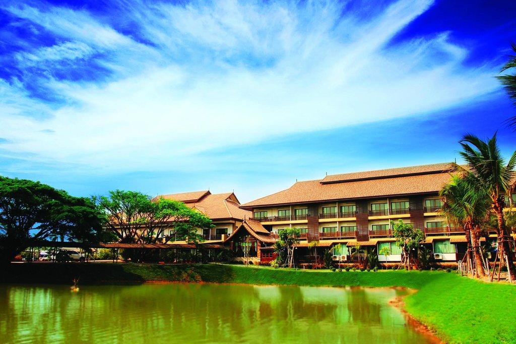 Kong Garden View Resort Chiang Rai