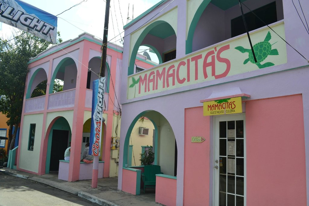 Mamacita's Guest House