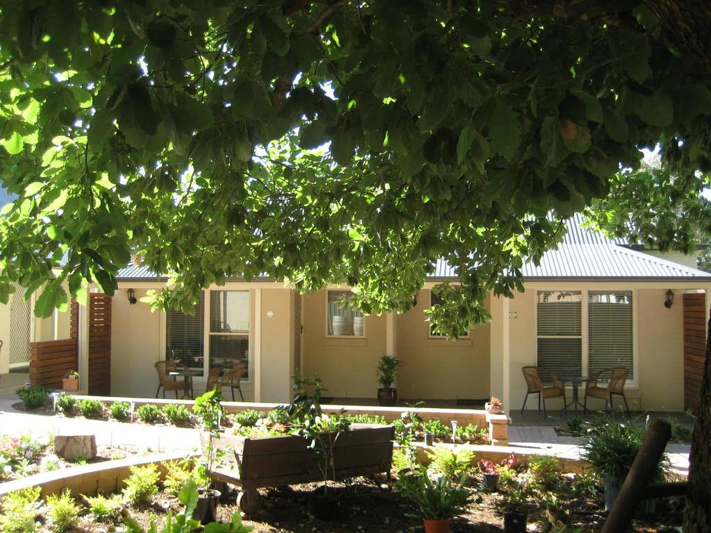 ‪Hahndorf Oak Tree Cottages‬