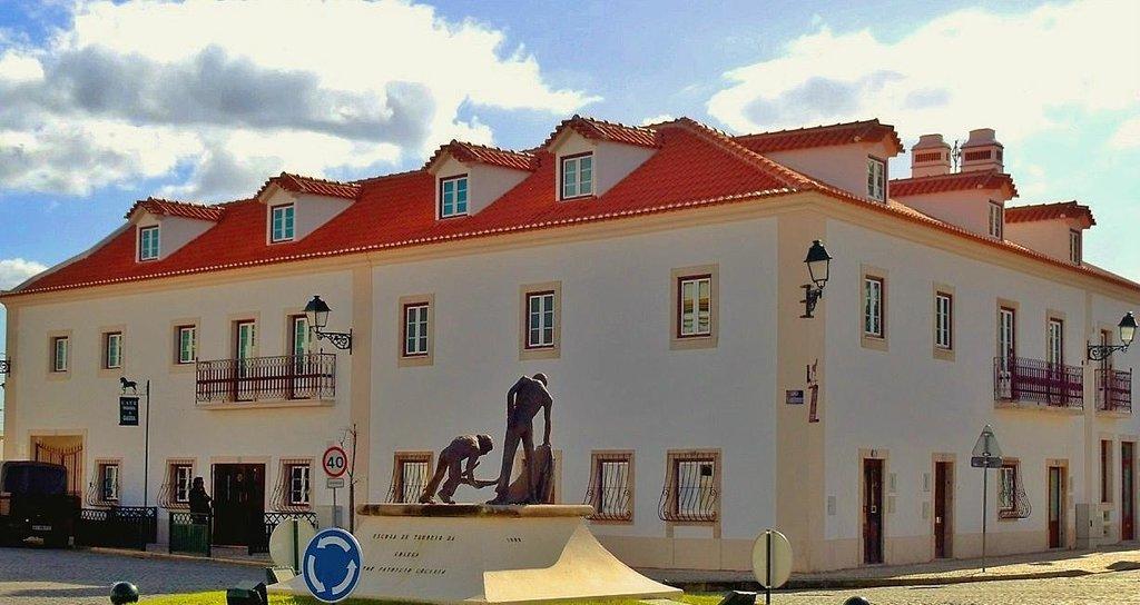 Casa do Largo - Golega
