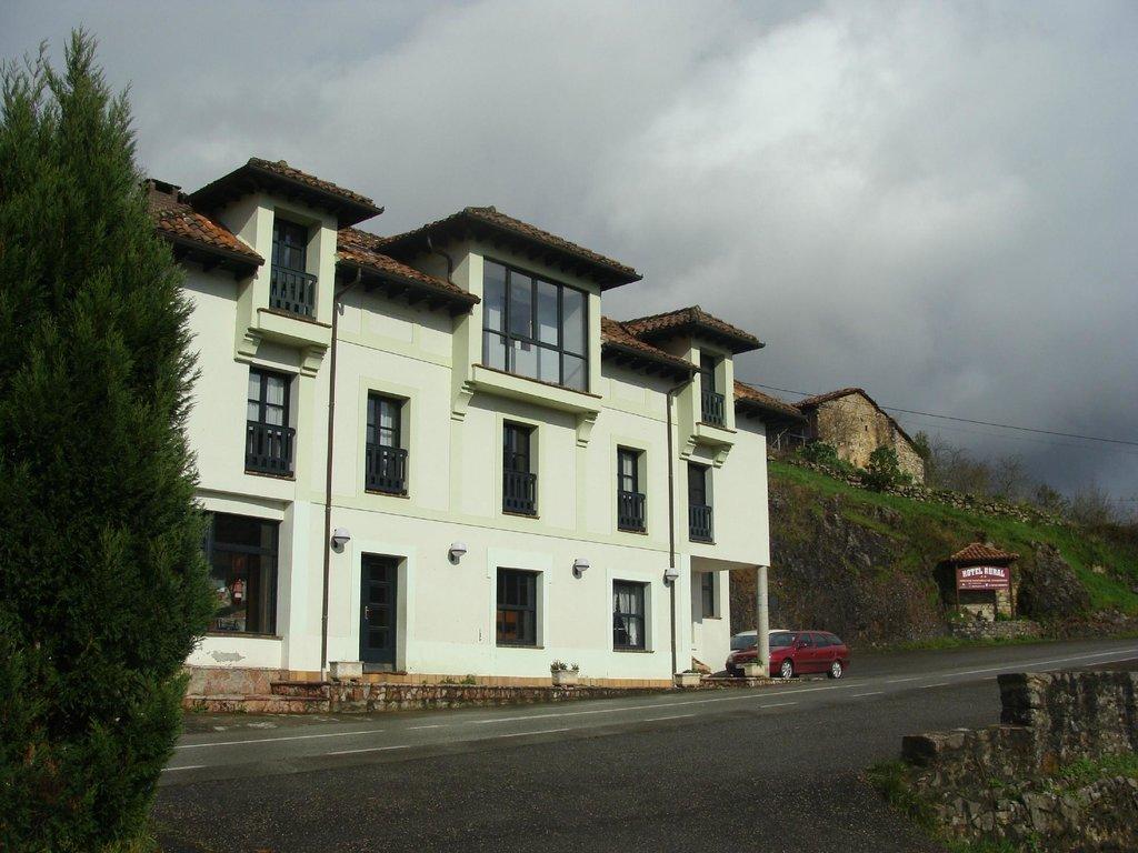 Hotel Rural Montanas de Covadonga