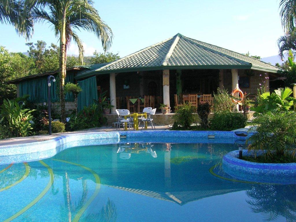 Hotel Palmeral Dorima