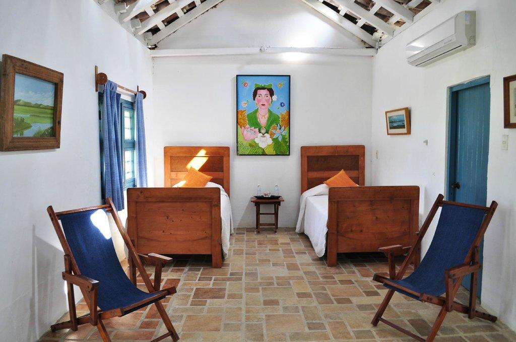 Hotel Estancias De Sotavento Las Mariposas