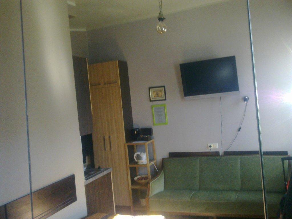 Апартаменты Lvovo