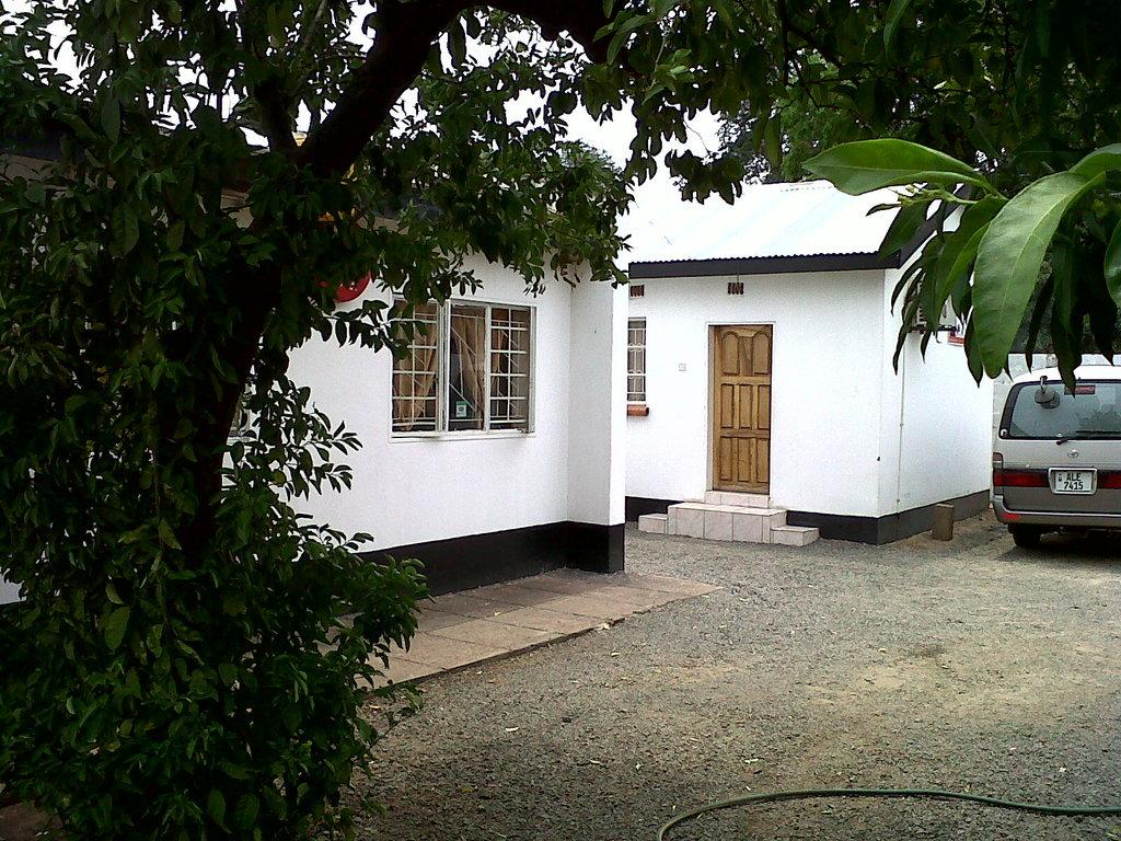 Comfort Corner Guest House