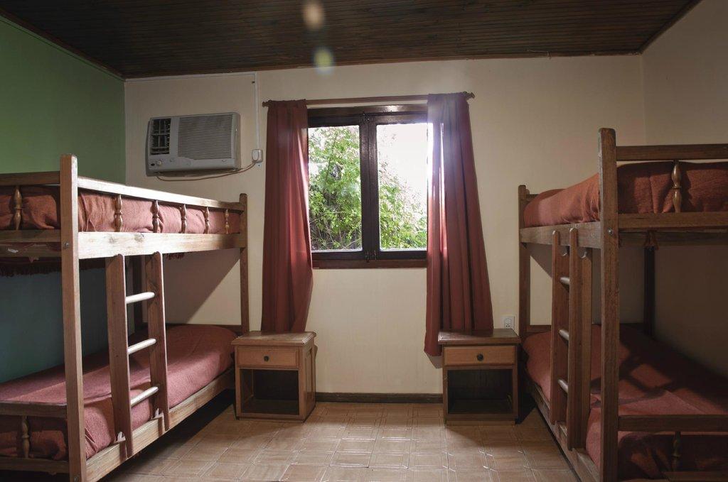 Poramba Hostel