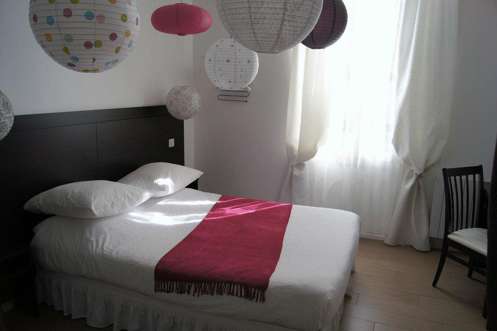아퀴탱 호텔