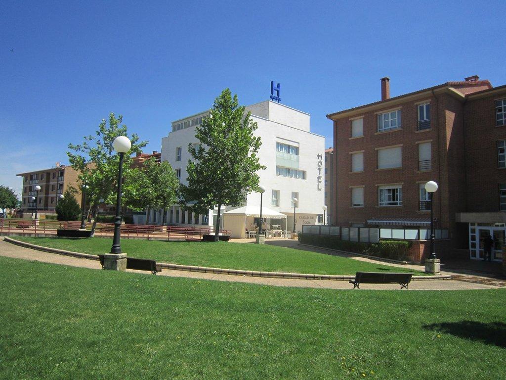 Hotel Sercotel Ciudad de Soria