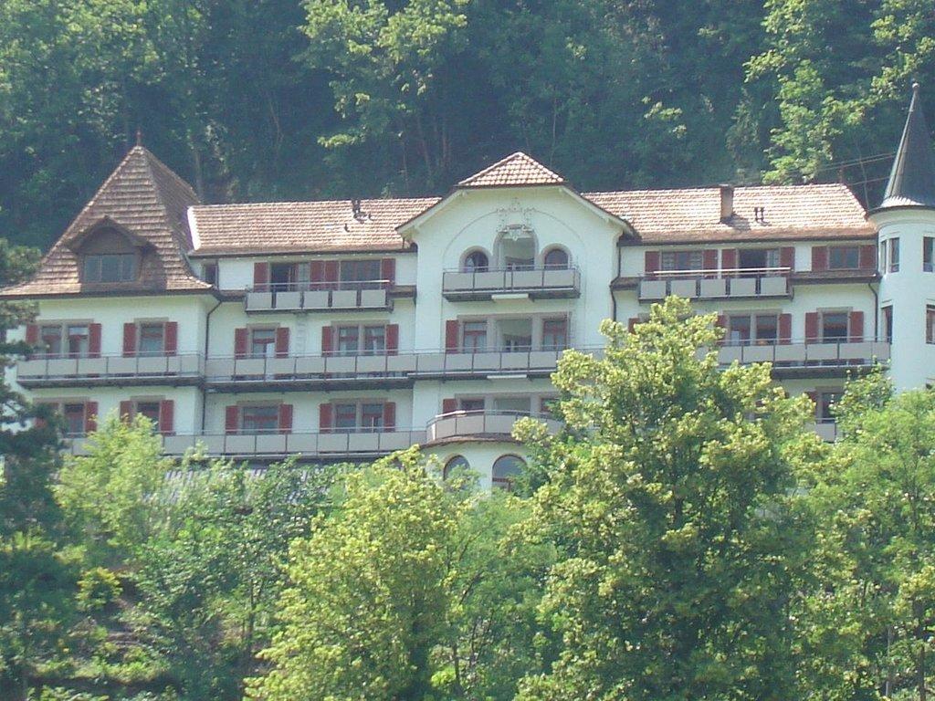 Credo Schloss Unspunnen