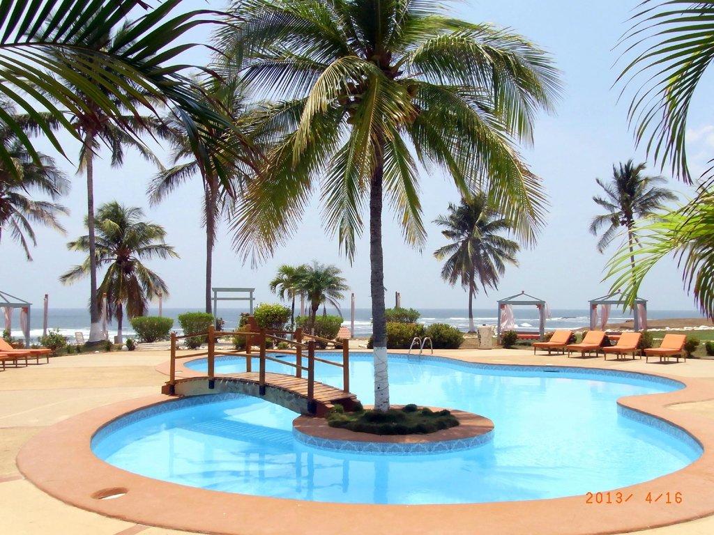 Hotel Iquanazul