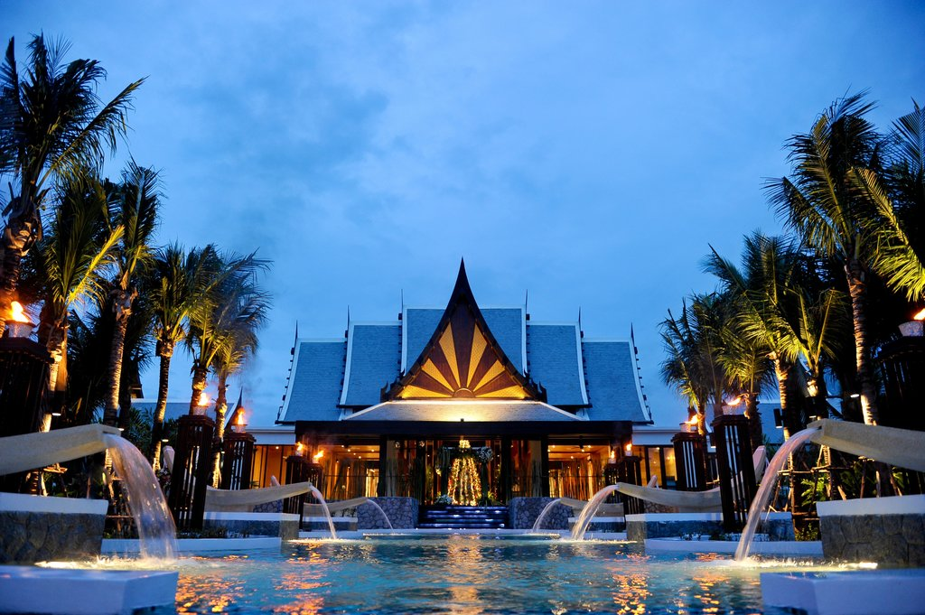 Maikhao Dream Resort & Spa, Natai