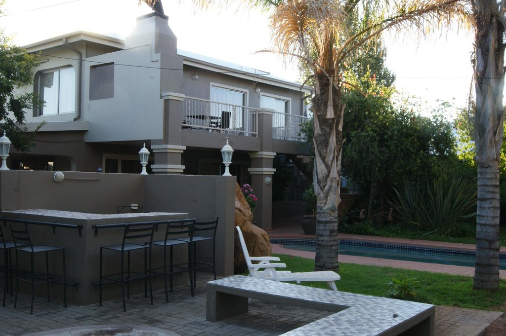 Klipwerf Guest House
