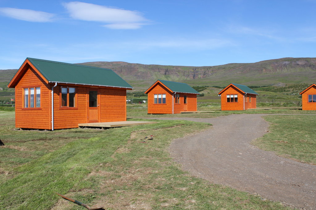 Hvammstangi Cottages
