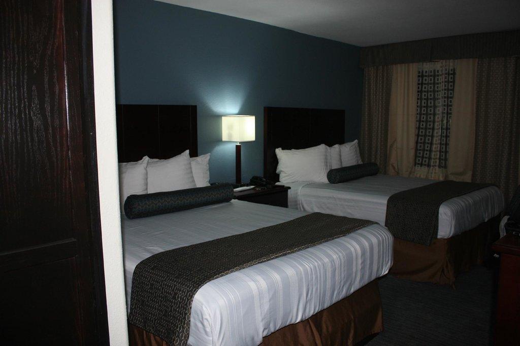 加橙縣貝斯特韋斯特酒店