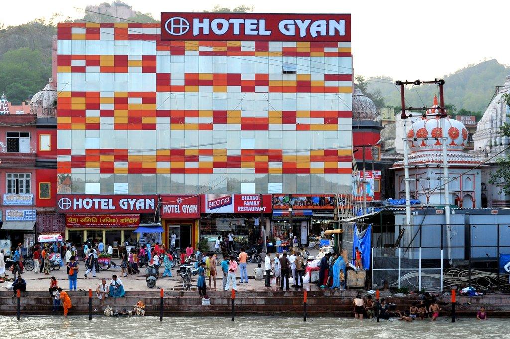 Hotel Gyan