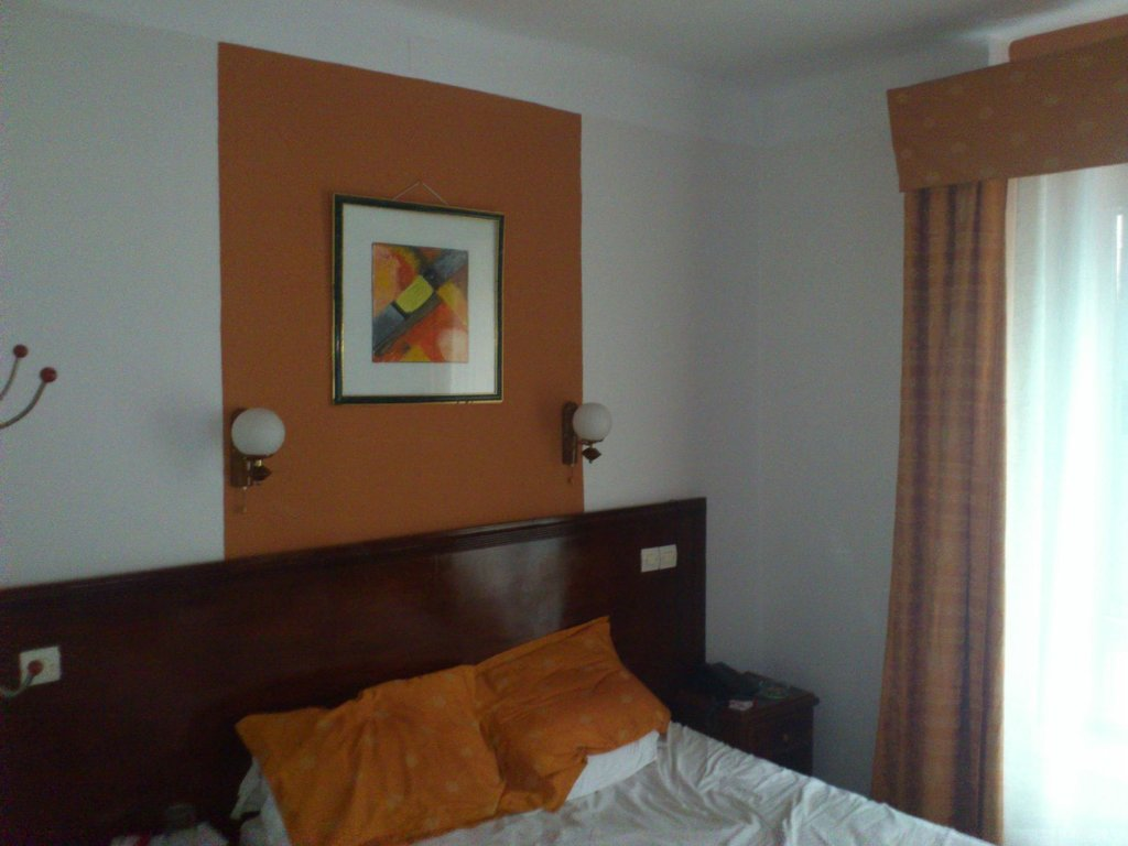 Hotel Residence Le Timgad