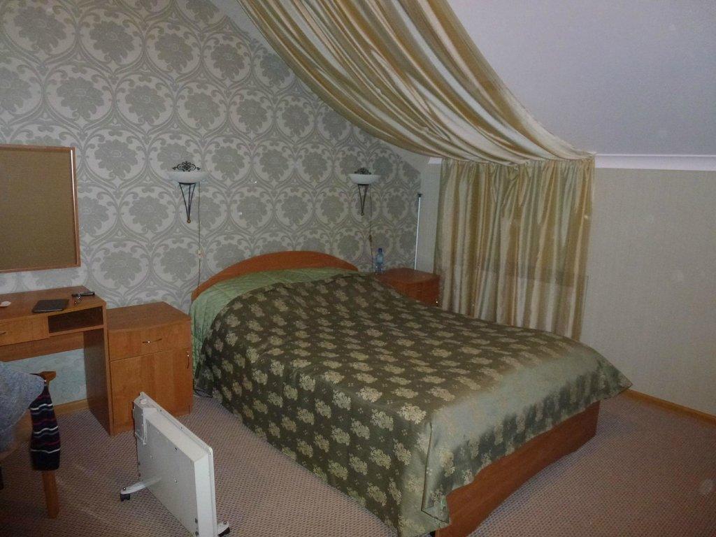 Hotel Troickaya