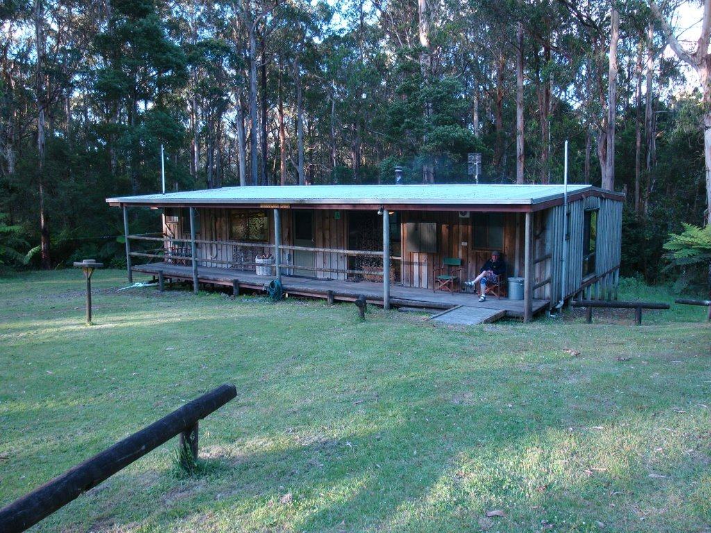 Barramunga Cabins