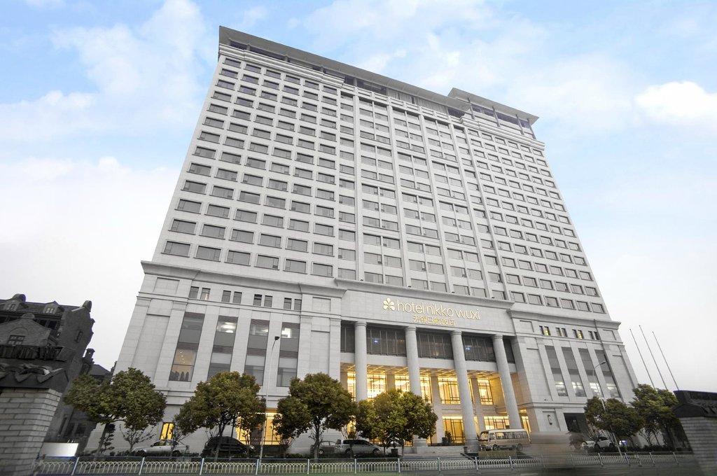 Hotel Nikko Wuxi