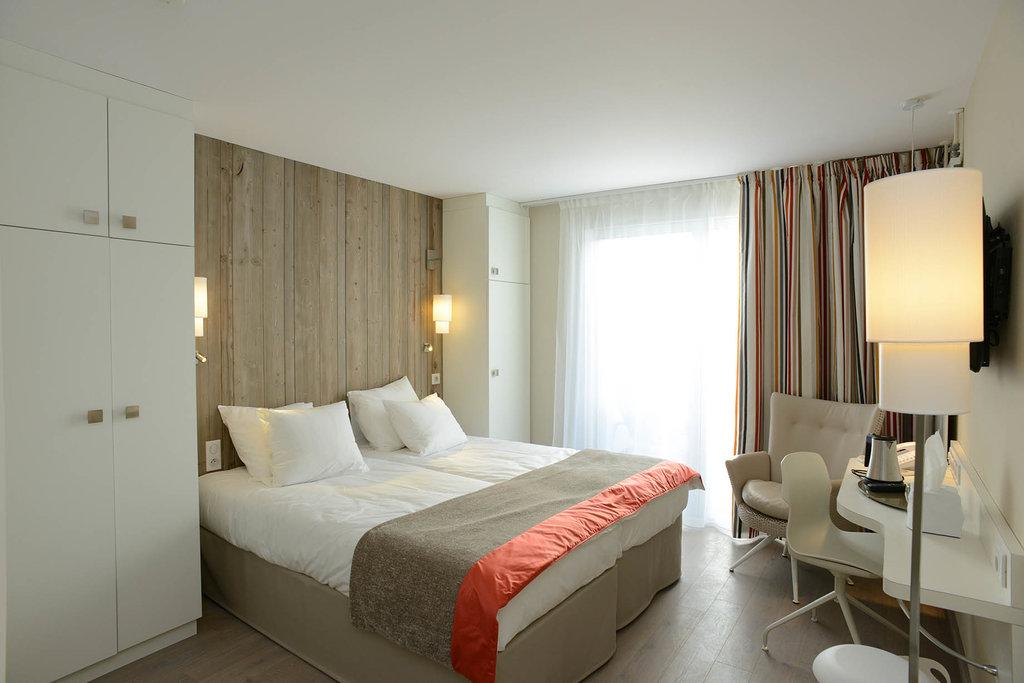 BEST WESTERN PLUS Hotel de la Baie