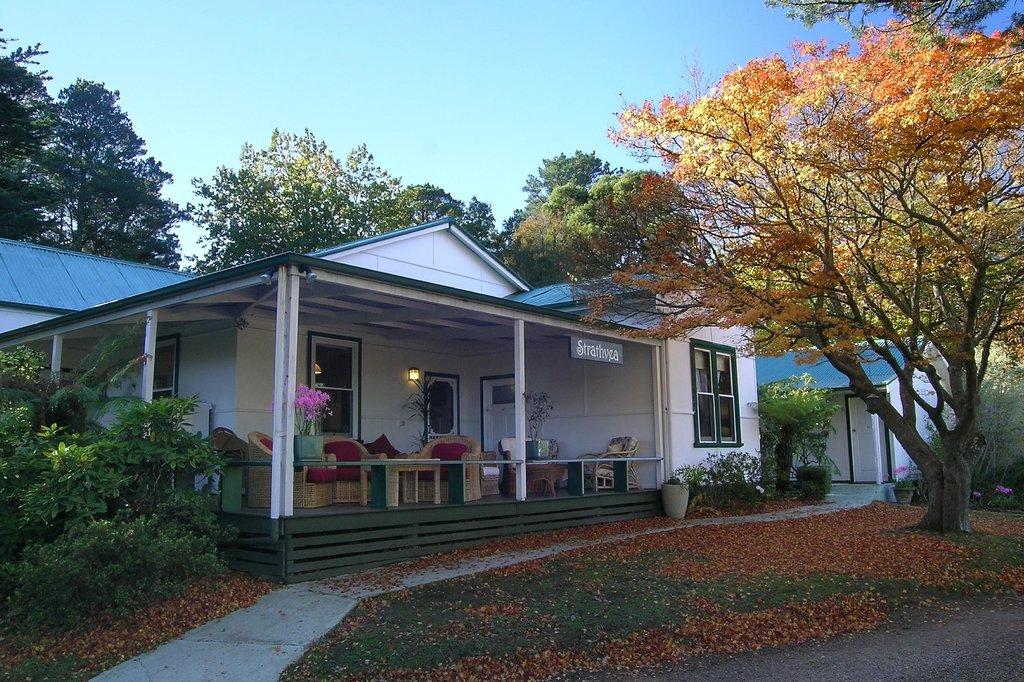 Strathvea B&B Guest House