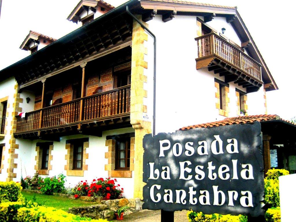 La Estela Cantabra