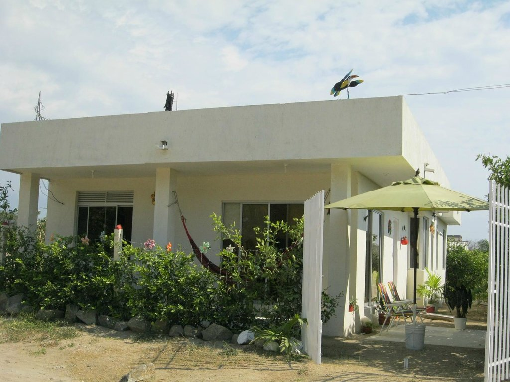 La Casa De Santa Marta