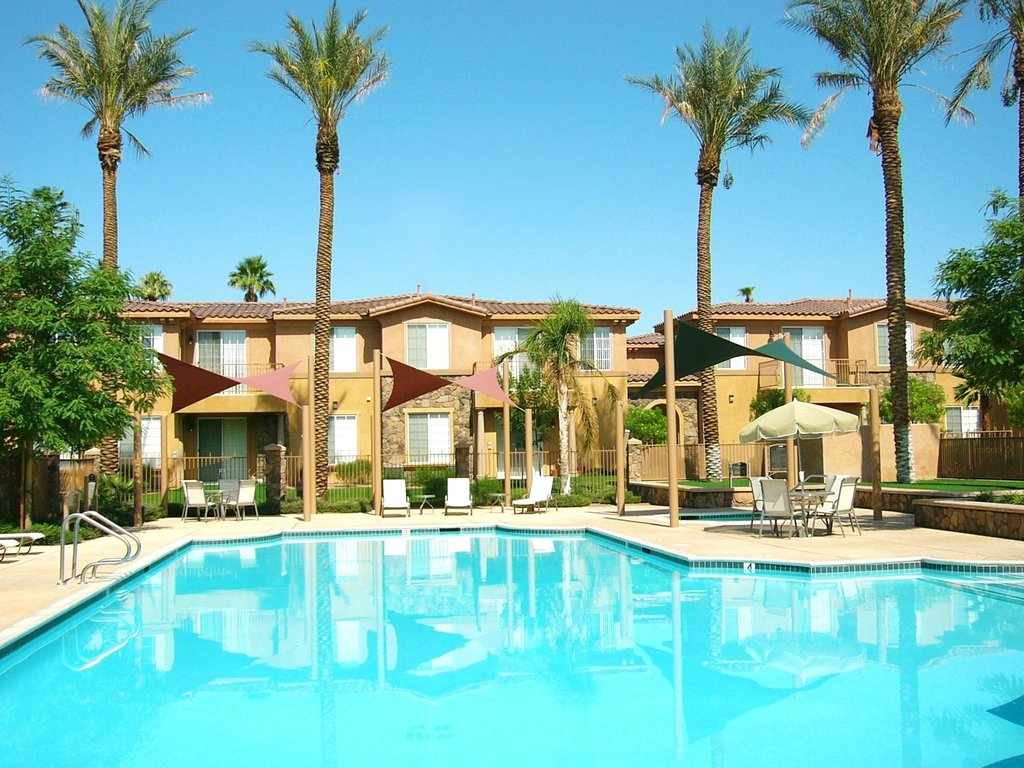 Sonoran Suites of Palm Springs