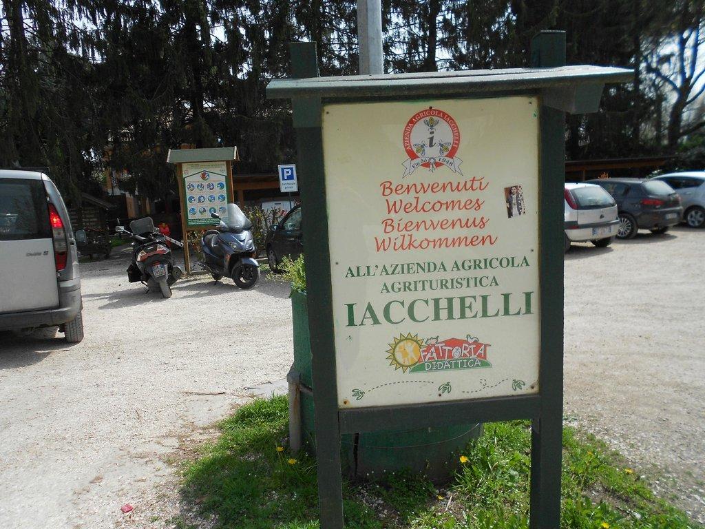 Azienda Agrituristica Iacchelli