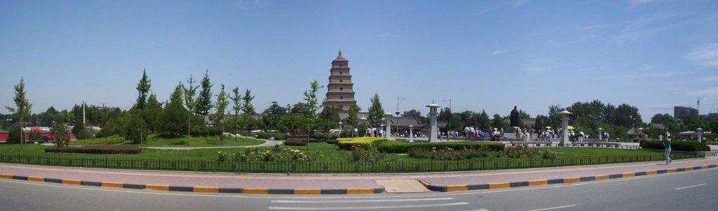 Tianxian Pass