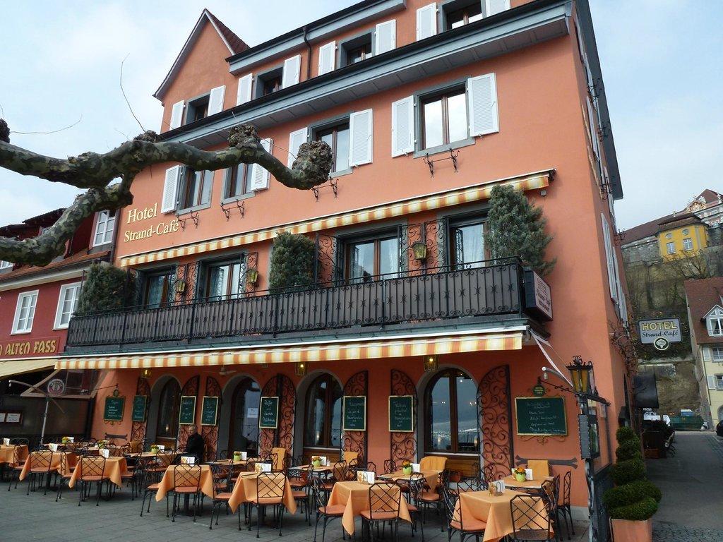 Strand-Cafe