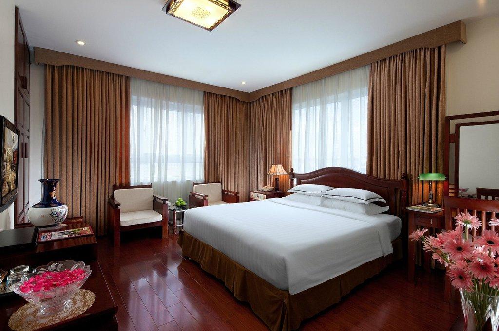 โรงแรมฮานอยอิมพีเรียล
