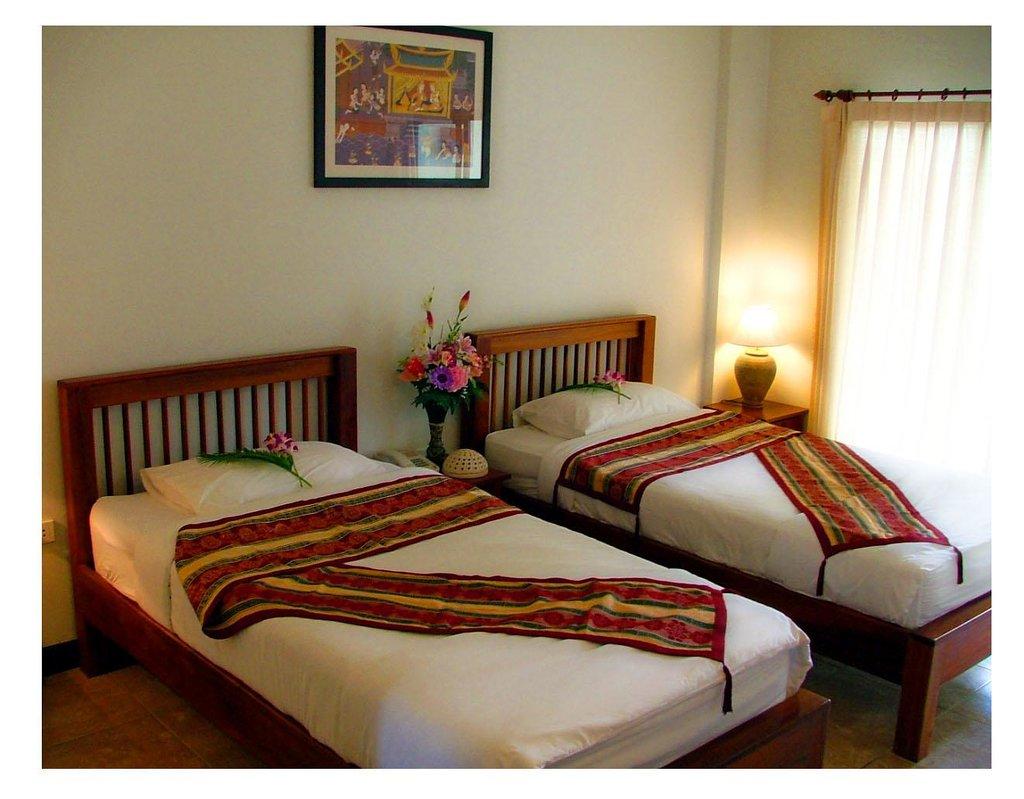 Napalai Resort & Spa Hotel Pranburi