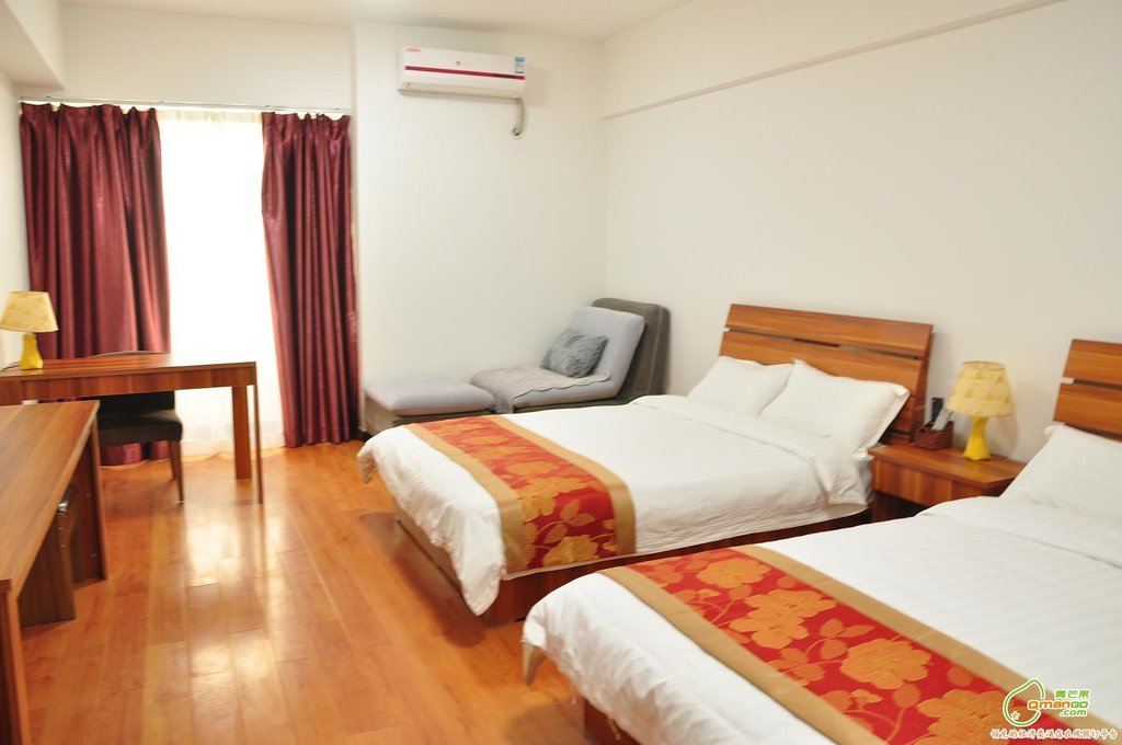 Lvxing Hostel