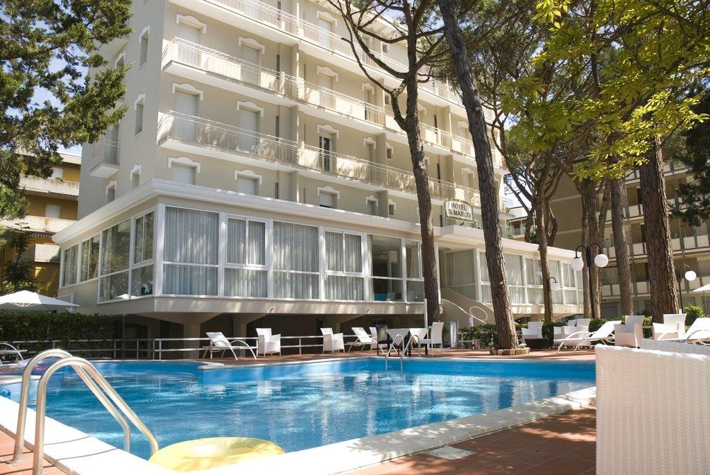 ホテル サン マルコ