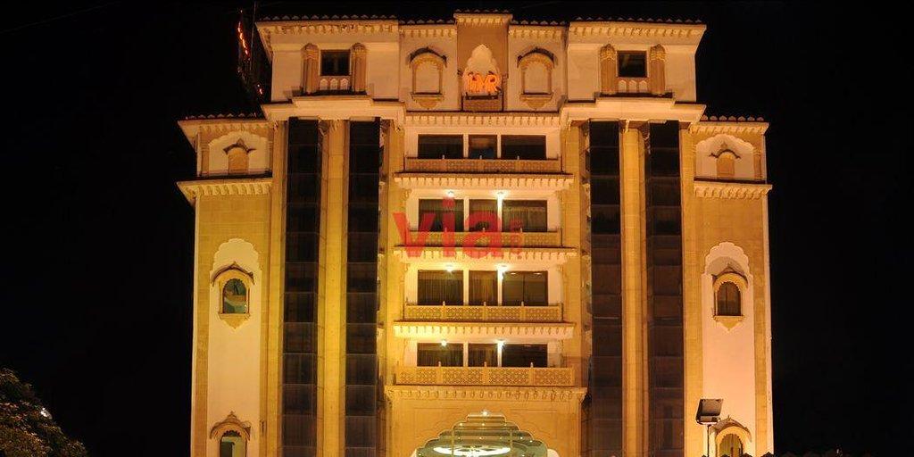 Maharaja Hotel