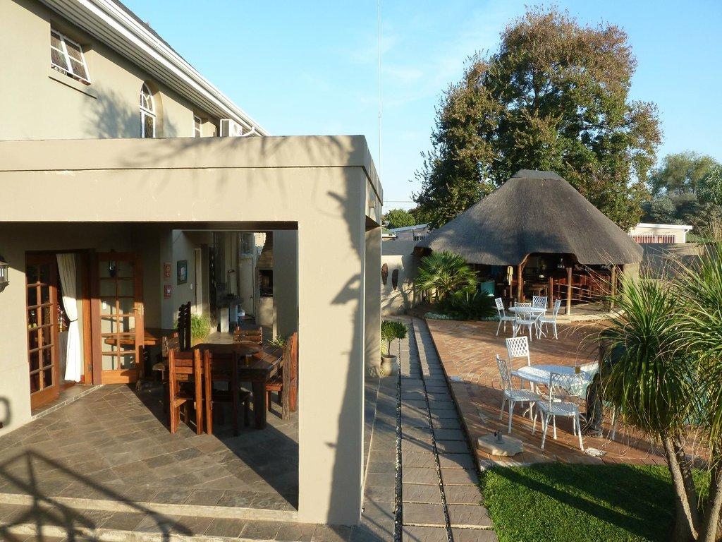 Sandalwood Guest House