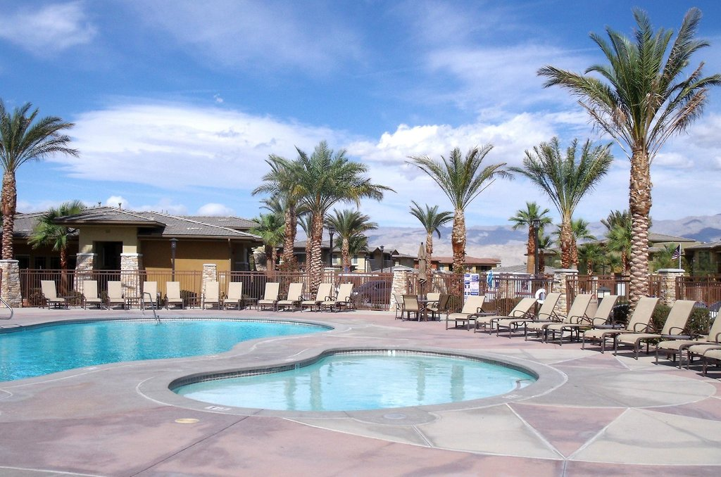 Sonoran Suites of Palm Springs at the Enclave
