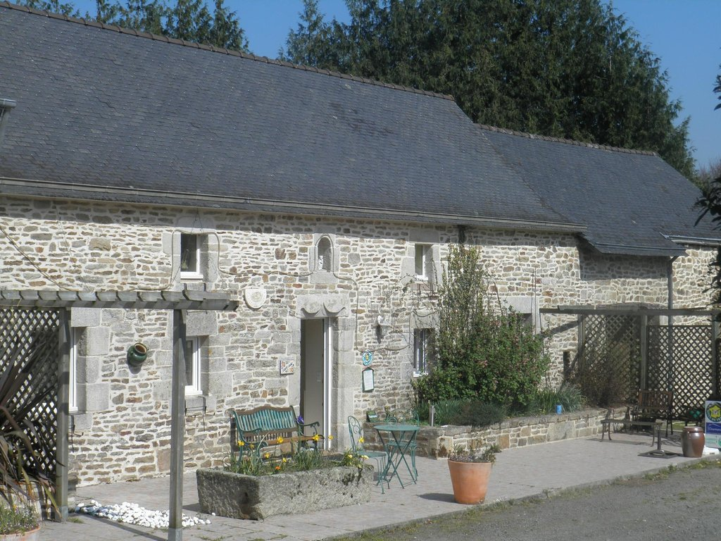 Chambres d'hotes de Sainte-Anne