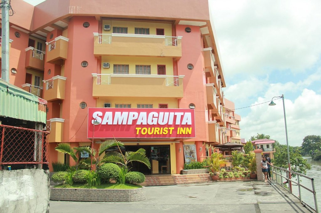 Sampaguita Tourist Inn