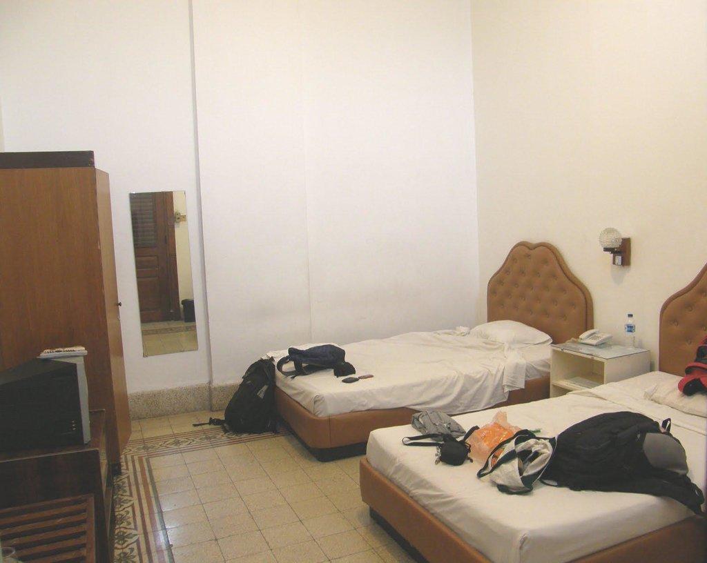 Hotel Candi Indah