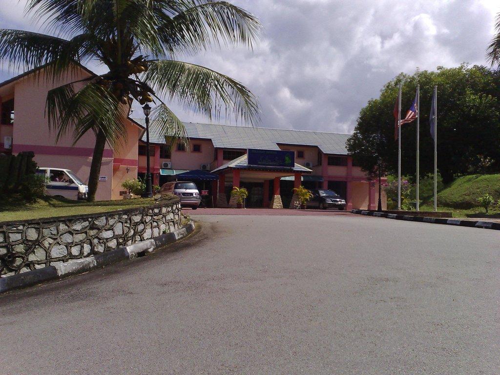 Kulim Inn