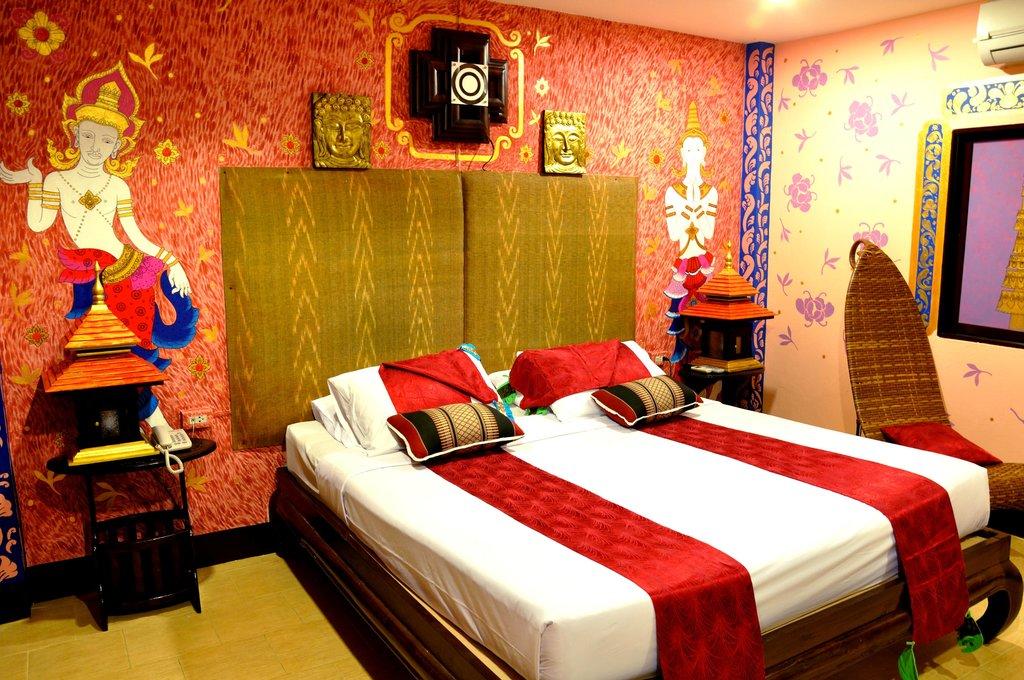 Sawasdee Chiang Mai Inn