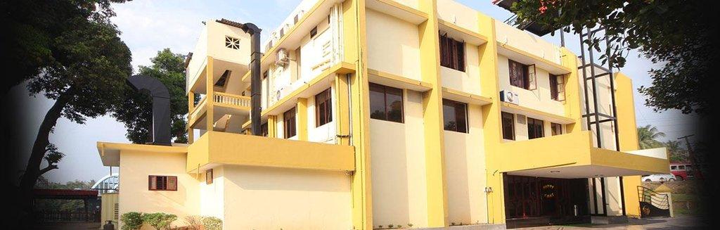 Hotel Periyar Ltd