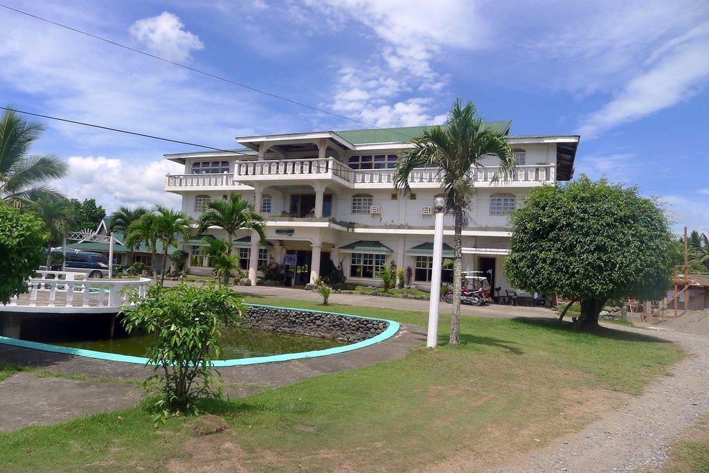 AMCO Beach Resort
