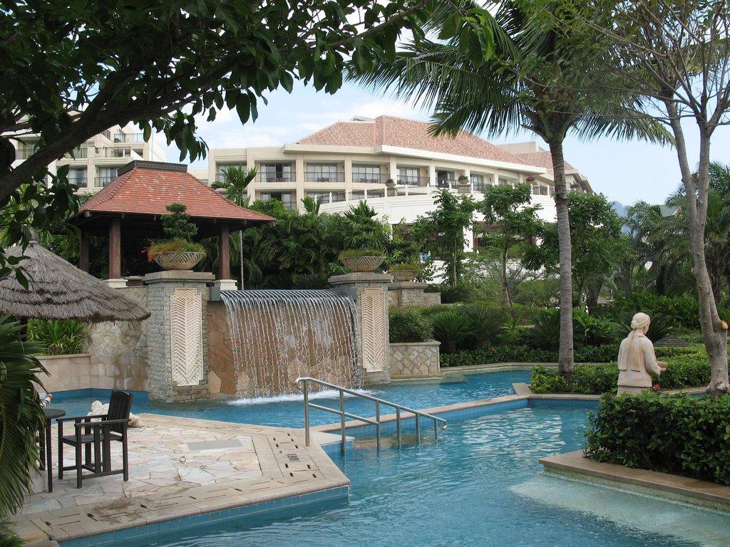 Shidai Garden Hotel