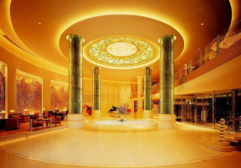 Jialihua Hotel Beijing Communication University of China North Gate