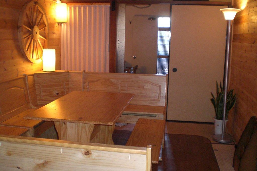 Kyoto Globetrotters Hostel