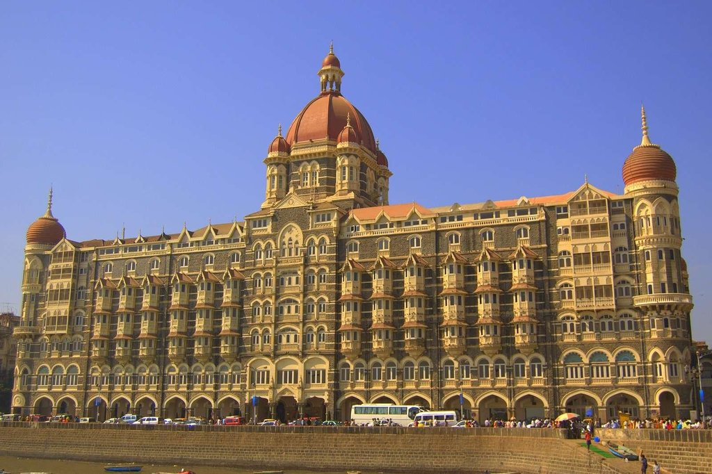 Hotel Royal Garh Palace